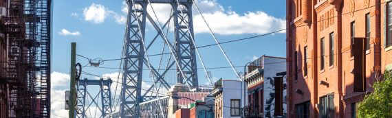 4 Great Areas to Live in Brooklyn