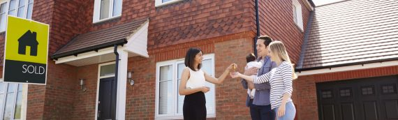 FAQ: For First-time Home Buyers