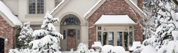 Your Winter Homeowner Checklist